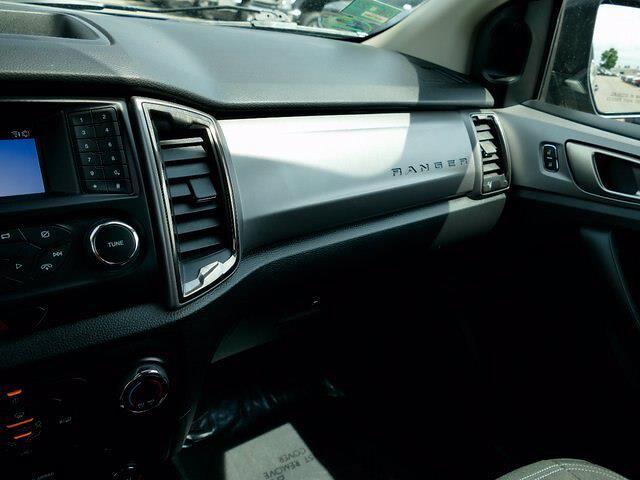 2019 Ford Ranger SuperCrew Cab 4x4, Pickup #F5453A - photo 11