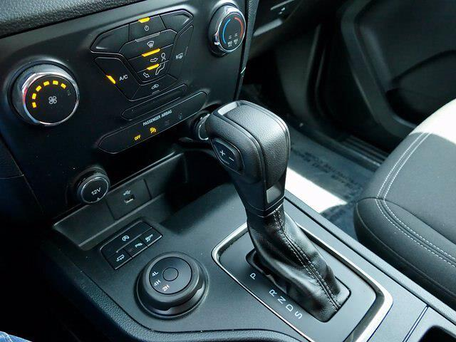 2019 Ford Ranger SuperCrew Cab 4x4, Pickup #F5453A - photo 13