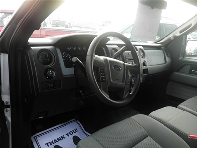 2014 F-150 Super Cab 4x4 Pickup #IP3644 - photo 6