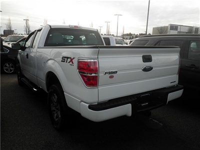 2014 F-150 Super Cab 4x4 Pickup #IP3644 - photo 2