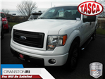 2014 F-150 Super Cab 4x4 Pickup #IP3644 - photo 1