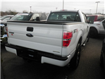 2014 F-150 Super Cab 4x4 Pickup #IP3644 - photo 4