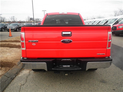2014 F-150 Super Cab 4x4, Pickup #IP3716 - photo 6