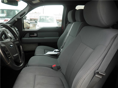 2014 F-150 Super Cab 4x4, Pickup #IP3716 - photo 9