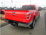 2014 F-150 Super Cab 4x4, Pickup #IP3716 - photo 2