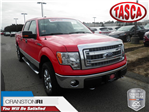 2014 F-150 Super Cab 4x4, Pickup #IP3716 - photo 1