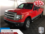2014 F-150 Super Cab 4x4 Pickup #IP3716 - photo 1