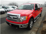 2014 F-150 Super Cab 4x4, Pickup #IP3716 - photo 4