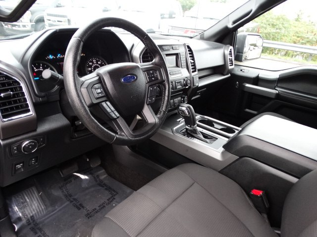 2015 F-150 Super Cab 4x4,  Pickup #IP4111 - photo 9