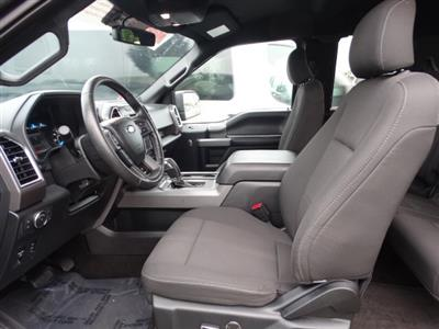2015 F-150 Super Cab 4x4,  Pickup #IP4111 - photo 10