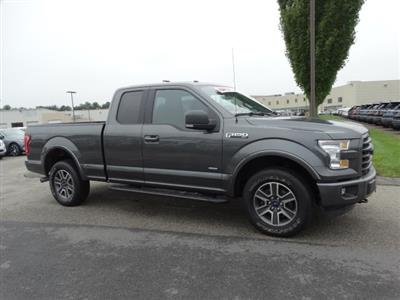2015 F-150 Super Cab 4x4,  Pickup #IP4111 - photo 4