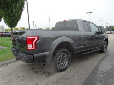2015 F-150 Super Cab 4x4,  Pickup #IP4111 - photo 2