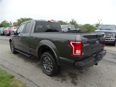 2015 F-150 Super Cab 4x4,  Pickup #IP4111 - photo 5