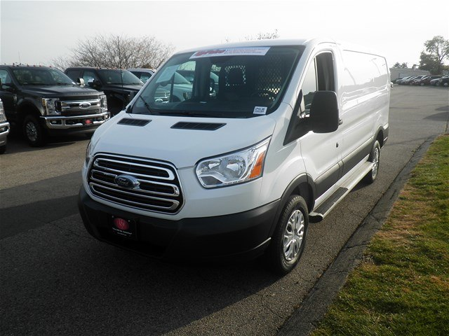 2017 Transit 250 Low Roof 4x2,  Empty Cargo Van #IP4136 - photo 5