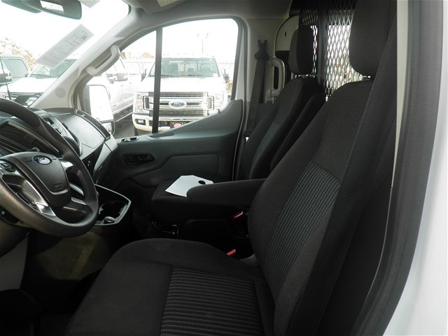 2017 Transit 250 Low Roof 4x2,  Empty Cargo Van #IP4136 - photo 2