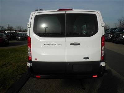 2017 Transit 250 Low Roof 4x2,  Empty Cargo Van #IP4136 - photo 6