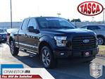 2017 F-150 Super Cab 4x4,  Pickup #IP4218 - photo 1