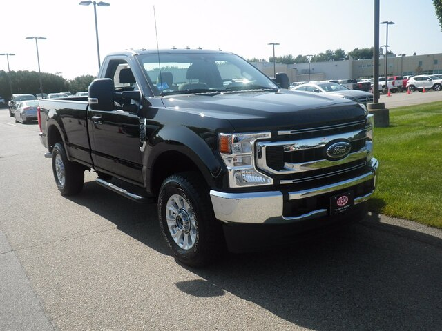 2020 Ford F-350 Regular Cab 4x4, Pickup #IP5912 - photo 3