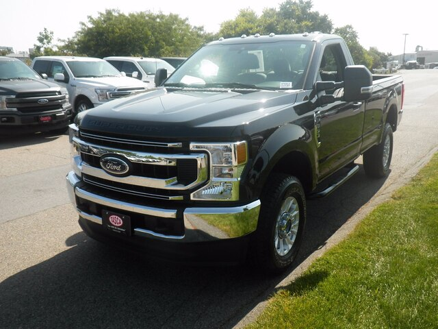 2020 Ford F-350 Regular Cab 4x4, Pickup #IP5912 - photo 1