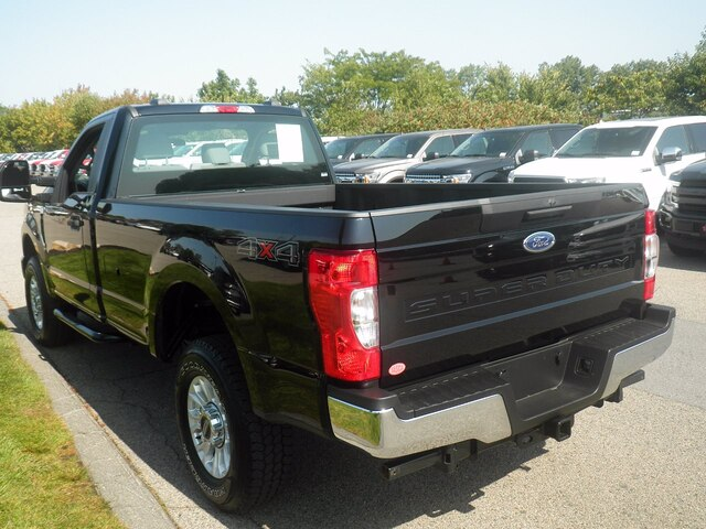 2020 Ford F-350 Regular Cab 4x4, Pickup #IP5912 - photo 2