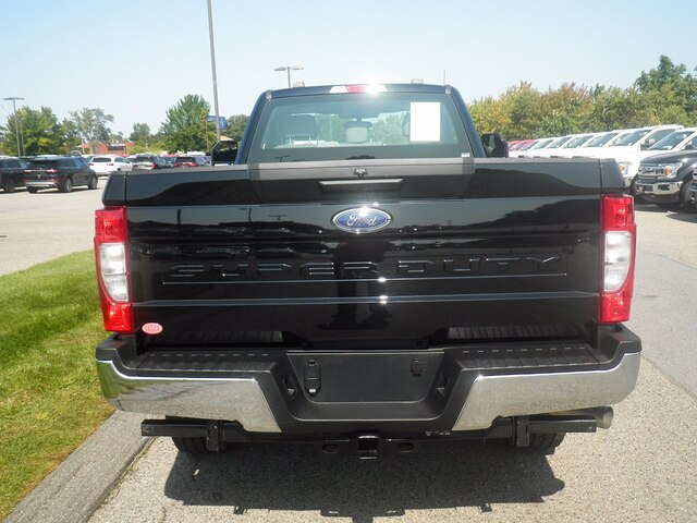 2020 Ford F-350 Regular Cab 4x4, Pickup #IP5912 - photo 5
