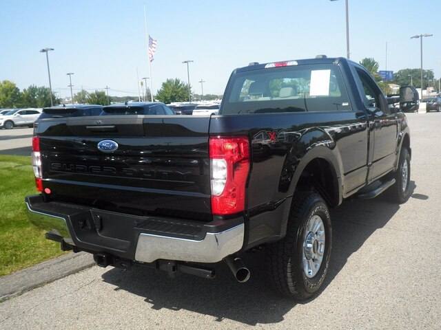 2020 Ford F-350 Regular Cab 4x4, Pickup #IP5912 - photo 6