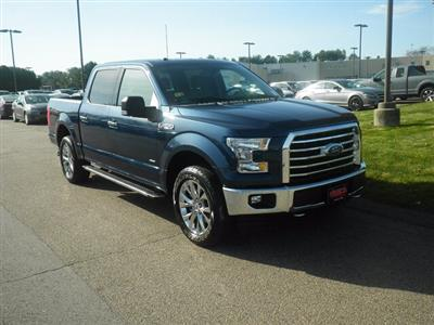 2017 Ford F-150 SuperCrew Cab 4x4, Pickup #IP5991 - photo 1