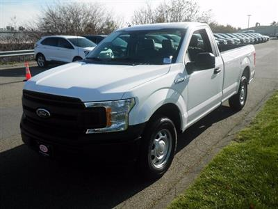 2019 Ford F-150 Regular Cab RWD, Pickup #IP6023 - photo 4