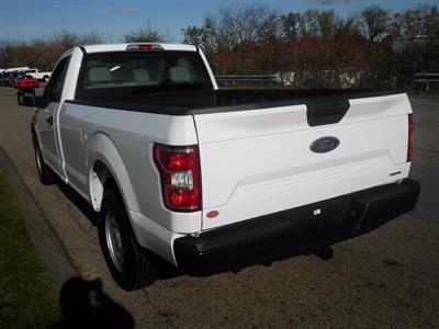2019 Ford F-150 Regular Cab RWD, Pickup #IP6023 - photo 2