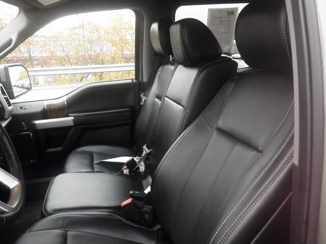 2020 Ford F-150 SuperCrew Cab 4x4, Pickup #IP6047 - photo 10
