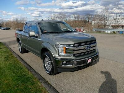 2020 Ford F-150 SuperCrew Cab 4x4, Pickup #IP6047 - photo 1