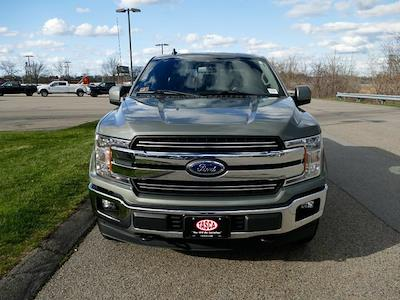 2020 Ford F-150 SuperCrew Cab 4x4, Pickup #IP6047 - photo 4