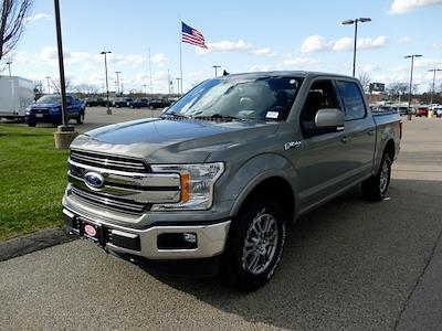2020 Ford F-150 SuperCrew Cab 4x4, Pickup #IP6047 - photo 5