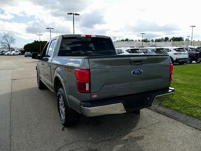 2020 Ford F-150 SuperCrew Cab 4x4, Pickup #IP6047 - photo 3