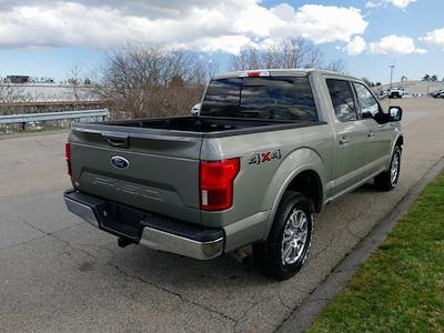 2020 Ford F-150 SuperCrew Cab 4x4, Pickup #IP6047 - photo 2