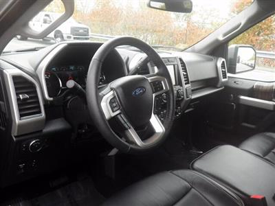 2020 Ford F-150 SuperCrew Cab 4x4, Pickup #IP6047 - photo 9