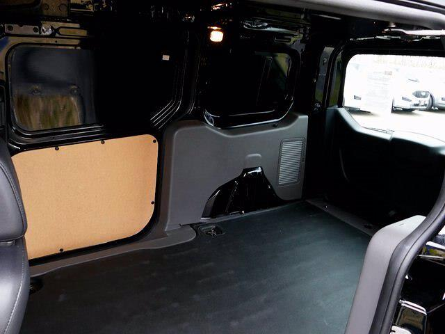 2019 Ford Transit Connect FWD, Empty Cargo Van #IP6177AA - photo 1