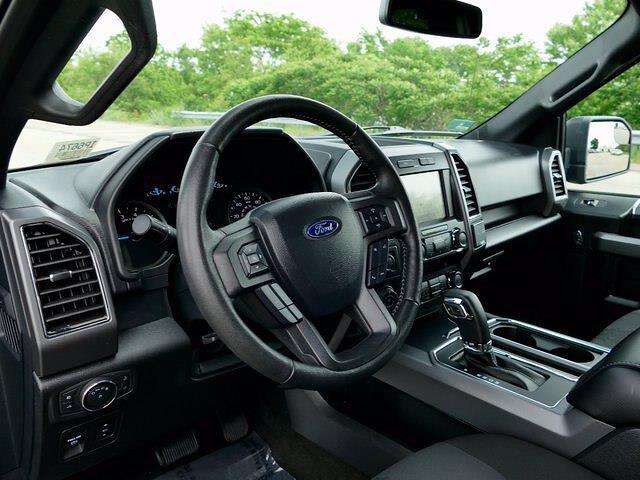 2020 Ford F-150 Super Cab 4x4, Pickup #IP6674 - photo 10