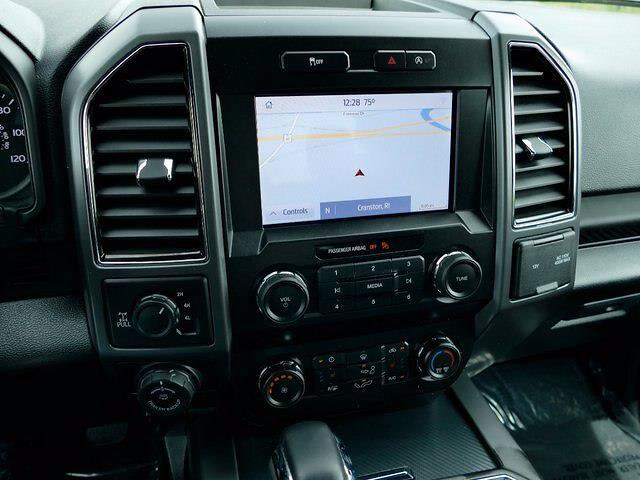 2020 Ford F-150 Super Cab 4x4, Pickup #IP6674 - photo 13