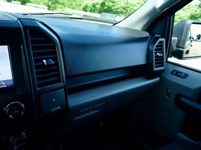 2020 Ford F-150 SuperCrew Cab 4x4, Pickup #IP6677 - photo 11