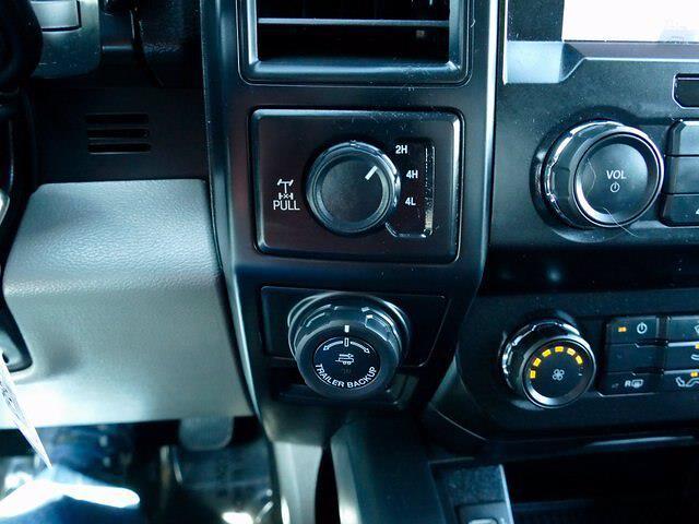 2020 Ford F-150 SuperCrew Cab 4x4, Pickup #IP6677 - photo 17