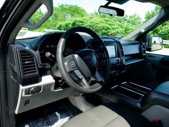 2020 Ford F-150 SuperCrew Cab 4x4, Pickup #IP6677 - photo 9