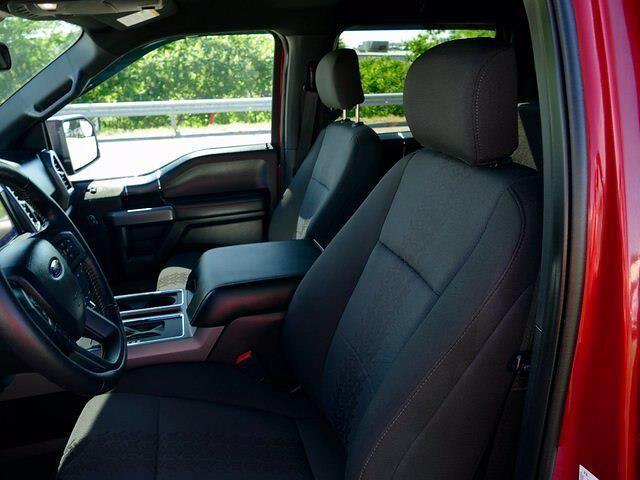2020 Ford F-150 SuperCrew Cab 4x4, Pickup #IP6678 - photo 11