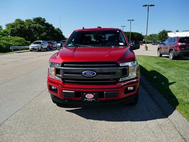 2020 Ford F-150 SuperCrew Cab 4x4, Pickup #IP6678 - photo 3