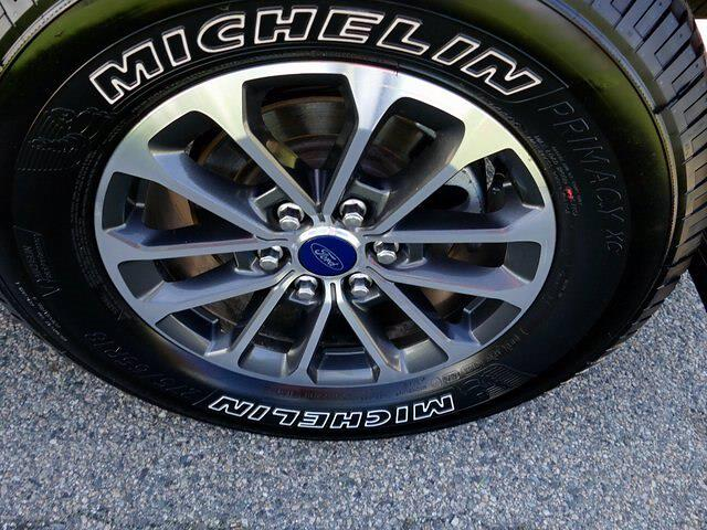 2020 Ford F-150 SuperCrew Cab 4x4, Pickup #IP6678 - photo 8
