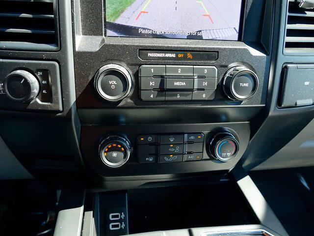 2019 F-150 SuperCrew Cab 4x4,  Pickup #IP6698 - photo 18