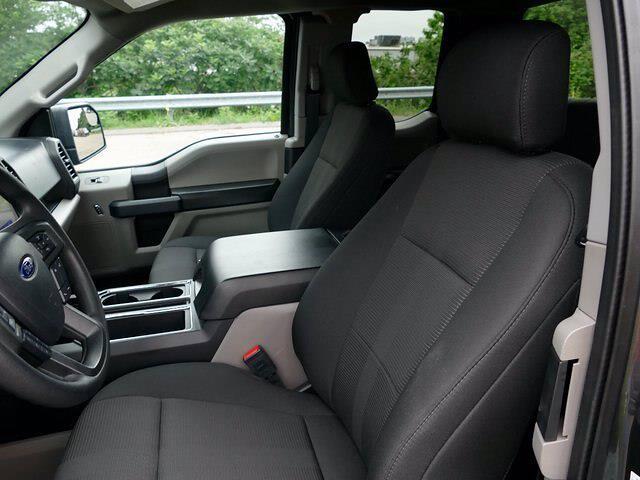 2020 Ford F-150 Super Cab 4x4, Pickup #IP6701 - photo 11