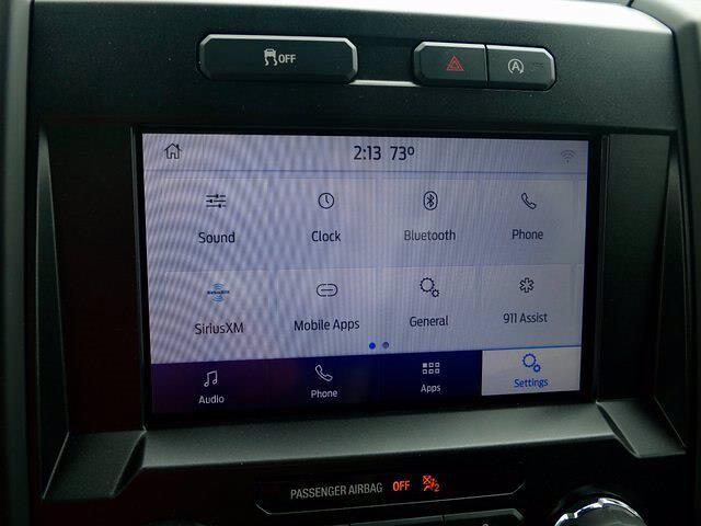 2020 Ford F-150 Super Cab 4x4, Pickup #IP6701 - photo 17