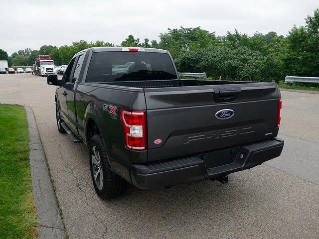 2020 Ford F-150 Super Cab 4x4, Pickup #IP6701 - photo 3