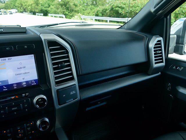 2020 F-150 SuperCrew Cab 4x4,  Pickup #IP6751 - photo 12